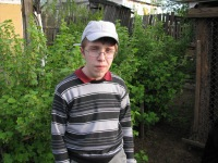 Дмитрий Монастырев, 17 октября 1993, Киров, id152471318