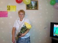 Валентина Васянина, 26 августа , Рыльск, id163322402