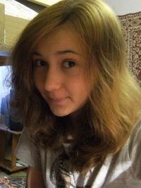 Виктория Брайловская, 27 сентября 1996, Тюмень, id169493819
