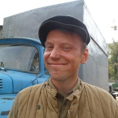 Сергей Малюгов, 5 сентября , Москва, id1115018
