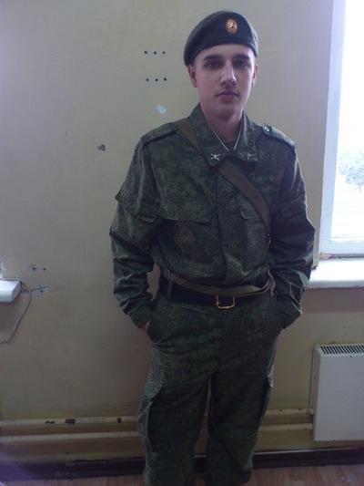 Николай Прохорчук, 29 января 1993, Владимир, id33852093