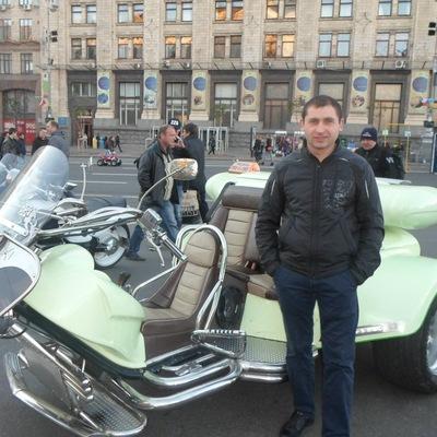 Саша Казадаев, 31 декабря 1983, Киев, id221814263