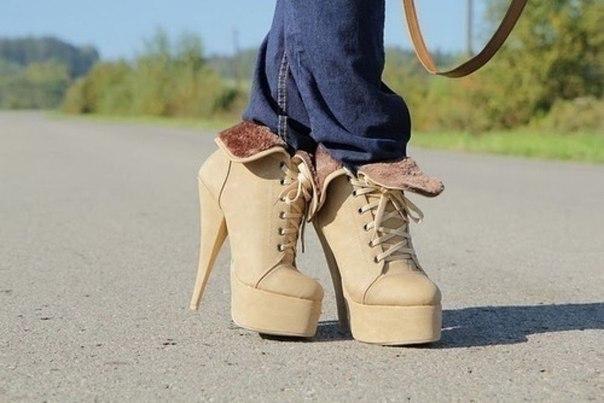 Я Хочу Такие Туфельки