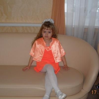Маша Лебедянцева, 2 июля , Игра, id192178748