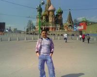Юсупбай Рейимов, 15 июля , Москва, id159120746
