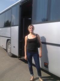 Елена Далецкая, 20 декабря , Москва, id49126248