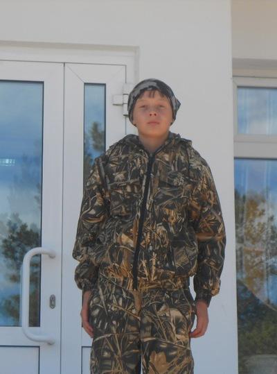 Степан Хакимов, 31 октября 1999, Владивосток, id182759203