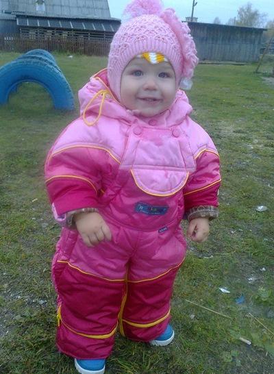 Ирина Маршуева, 8 декабря , Елизово, id90597228