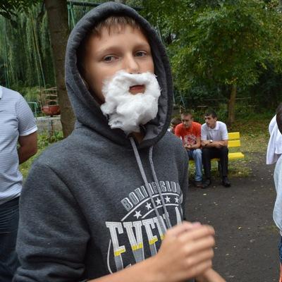 Nugzar Lugovi, 7 июня , Хмельницкий, id197555432