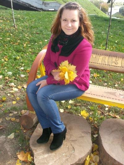 Диана Хабарова, 26 августа , Могилев, id125354515