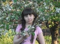 Аделина Бадертдинова, 24 октября , Жмеринка, id137418496