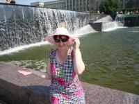 Галина Александрова, 1 июня , Жодино, id164024340