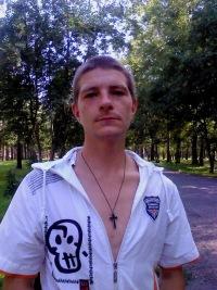 Денис Блинов, 18 июля 1980, Кемерово, id170098186