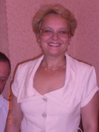 Нина Колесник, 1 октября , Уфа, id180757001