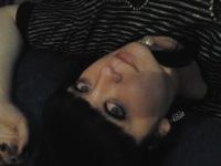 Анна Глумова, 16 декабря 1987, Курган, id185254857
