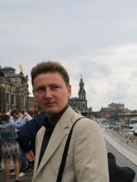 Андрей Перец, 21 ноября , Одесса, id6607071