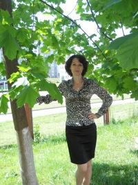 Ирина Трифонова, 24 ноября , Минск, id68415349