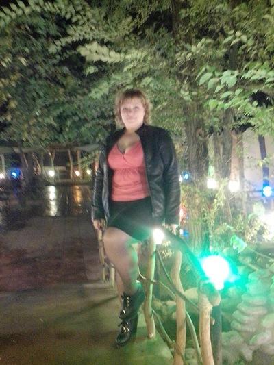 Ирина Гусева, 8 августа 1989, Тоцкое, id12720150