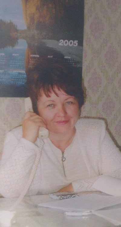 Тамара Масленникова, 15 ноября 1958, Киров, id222474312
