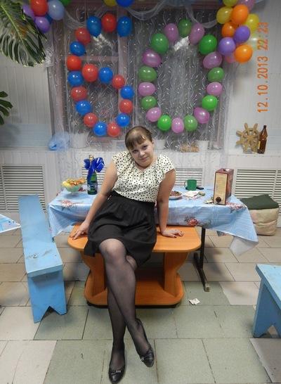 Анюта Колесникова, 19 июня 1990, Туринск, id46771588