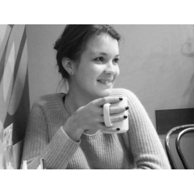 Анна Бушкова, 29 ноября , Москва, id176406744