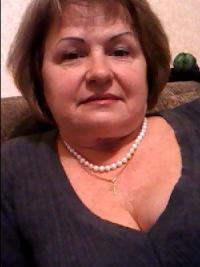 Елена Осипова, 29 декабря 1953, Сочи, id158356345