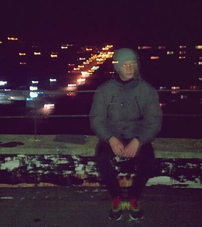 Олександр Внук, 2 июня 1994, Омск, id53147102