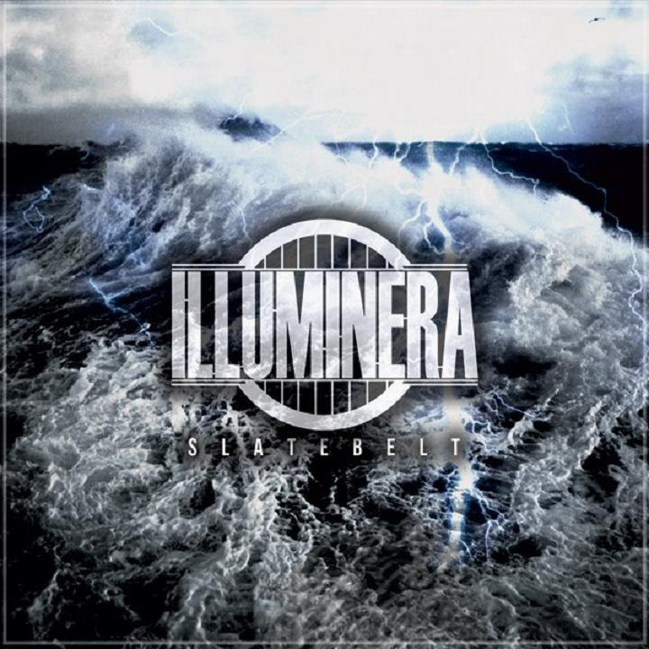 Illuminera - Slatebelt [EP] (2012)