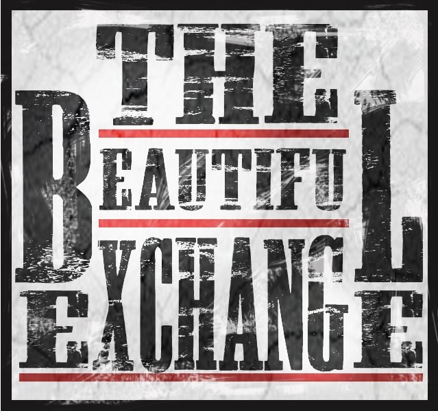 The Beautiful Exchange - The Beautiful Exchange [EP] (2012)