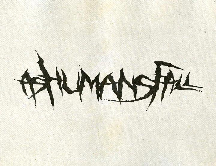 As Humans Fall - As Humans Fall [EP] (2012)