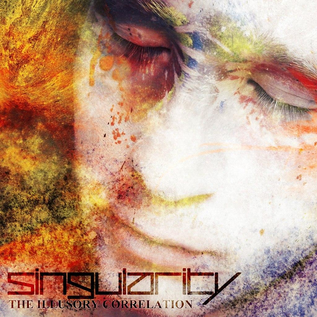 Singularity - The Illusory Correlation [EP] (2012)