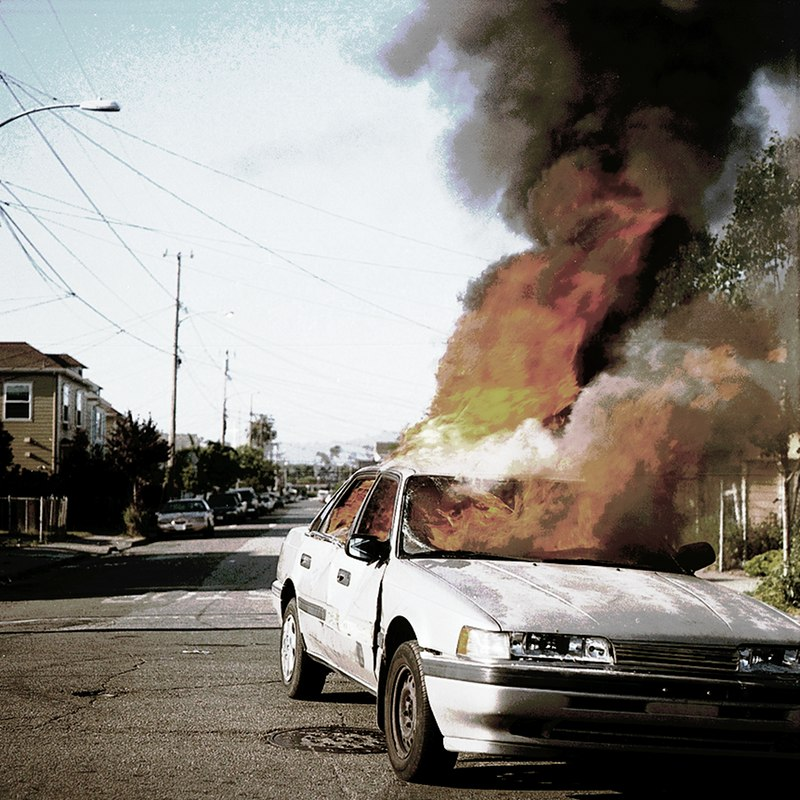Enemy Noise – No Control, No Parade [EP] (2012)