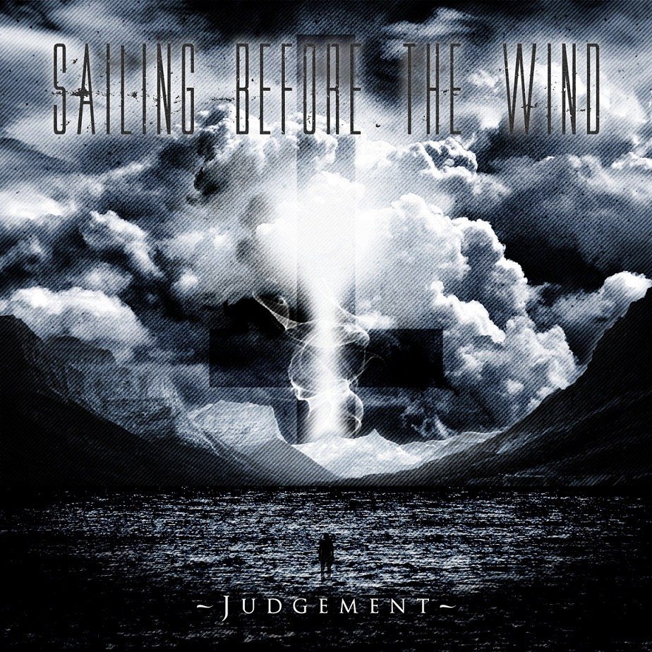 Sailing Before The Wind - Judgement [EP] (2012)