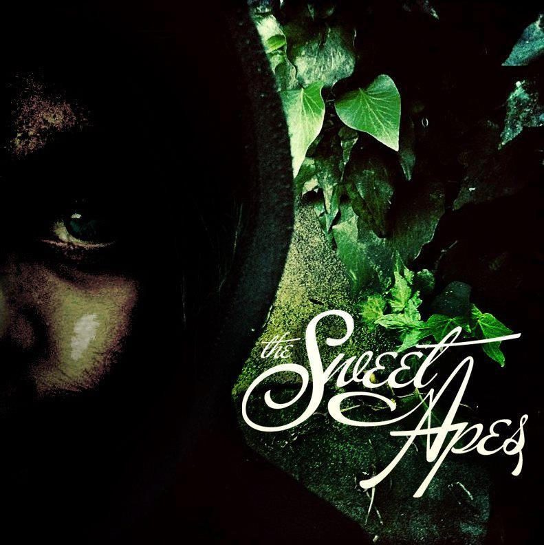 The Sweet Apes - The Sweet Apes [EP] (2012)