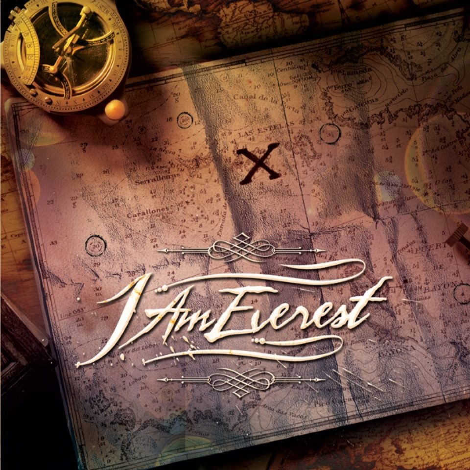 I Am Everest - I Am Everest [EP] (2012)