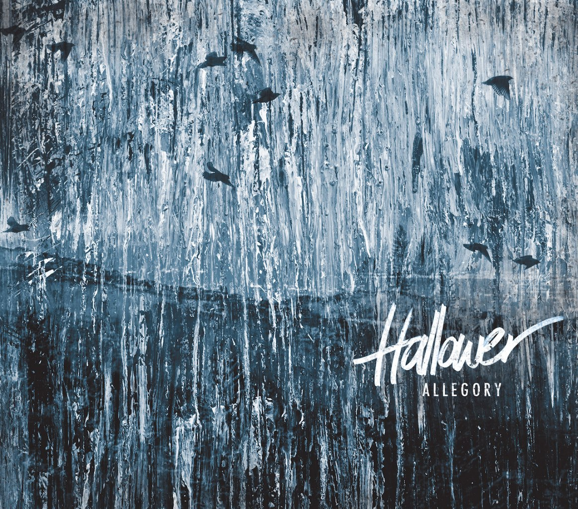 Hallower - Allegory (2012)
