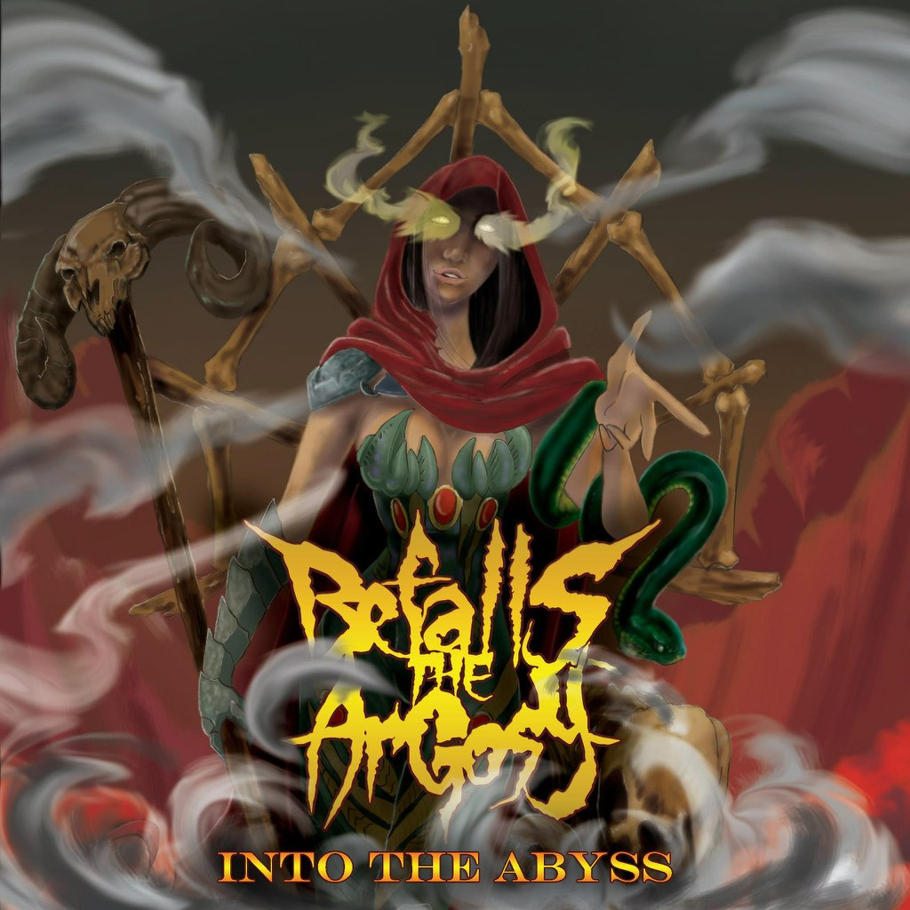 Befalls The Argosy - Into The Abyss [EP] (2012)