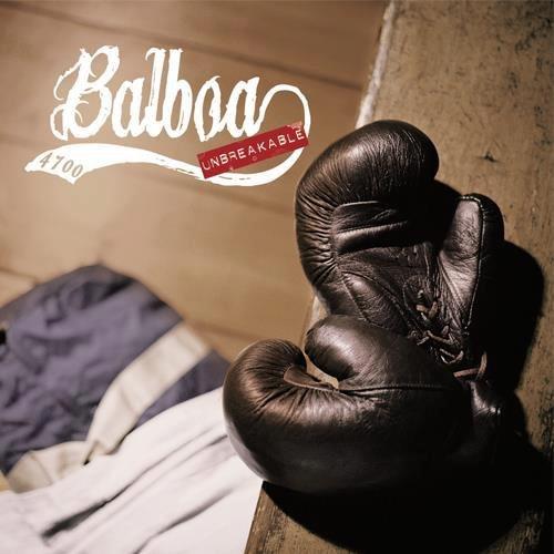 Balboa - Unbreakable (2012)