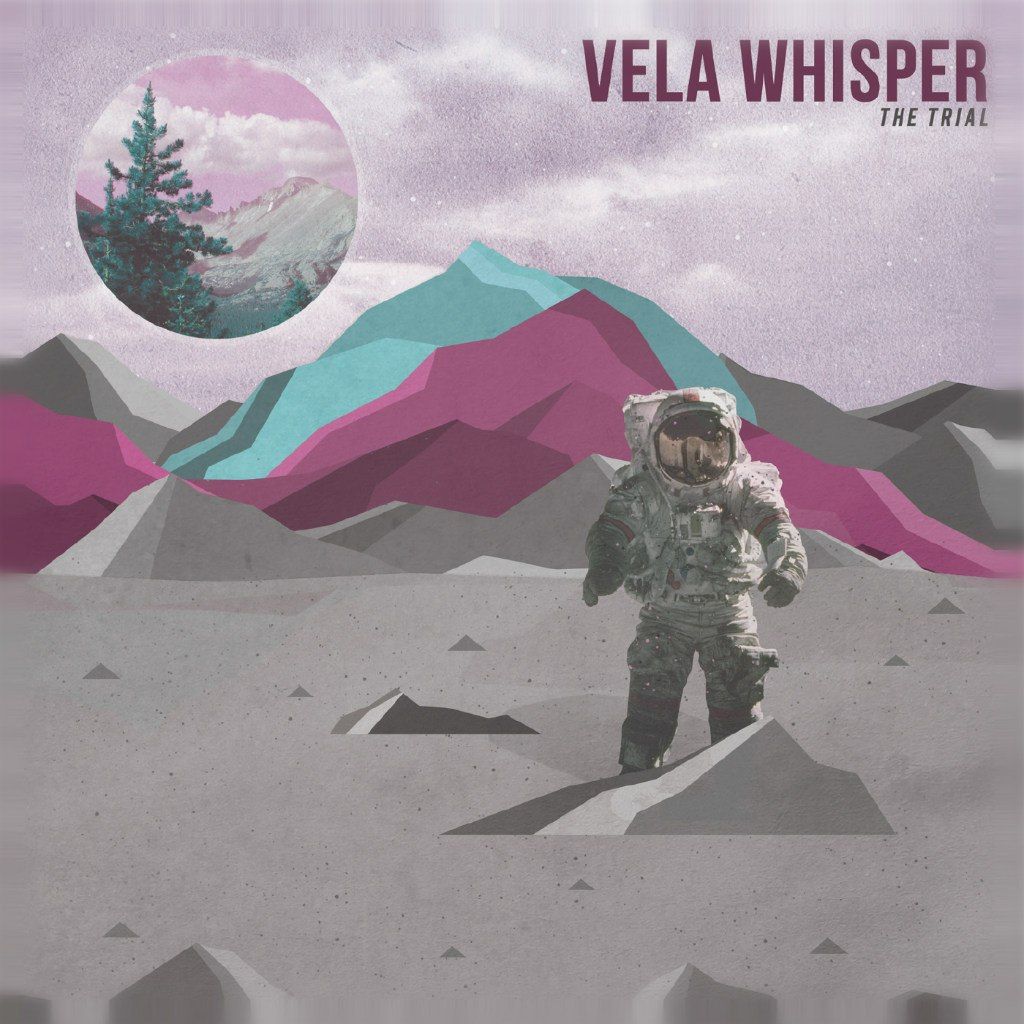 Vela Whisper - The Trial (EP) (2012)