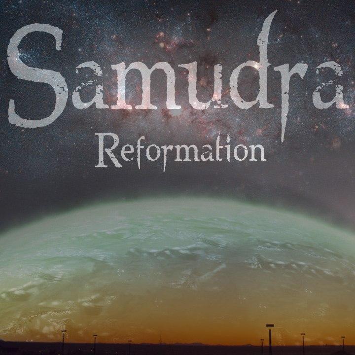 Samudra - Reformation (2012)
