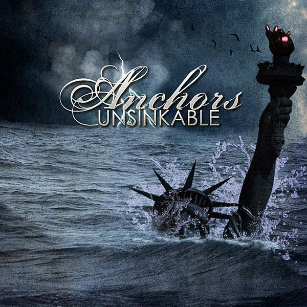 Anchors - Unsinkable [EP] (2012)