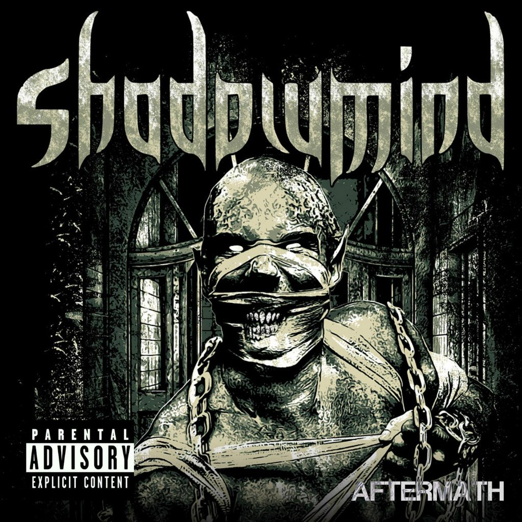 Shadowmind - Aftermath [EP] (2012)
