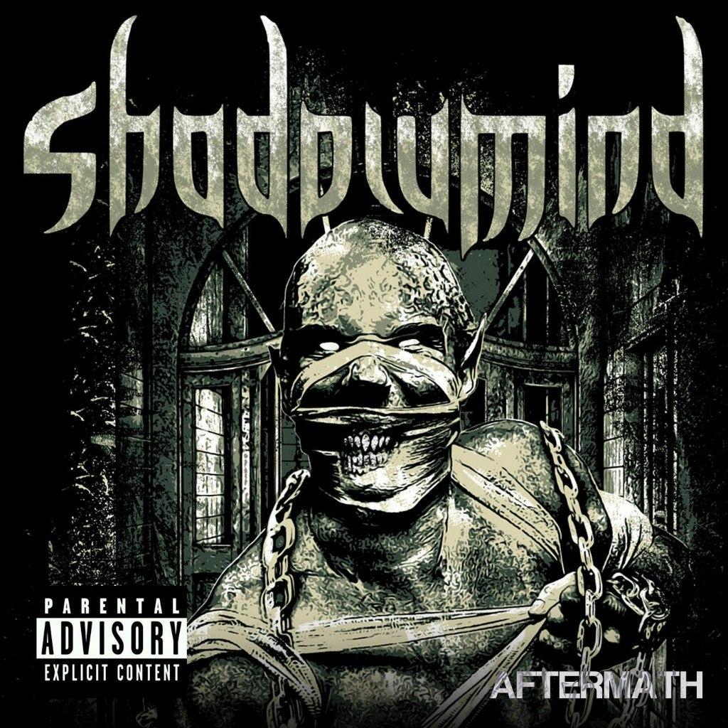 Shadowmind - Aftermath [EP] (2012)