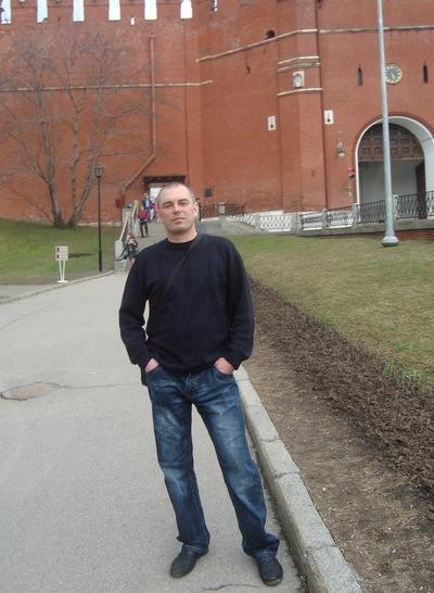 Александр Широков, 31 июля 1976, Елатьма, id228518155
