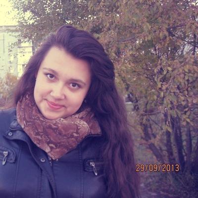 Анастасия Приймак, 18 февраля , Нижний Новгород, id174387219