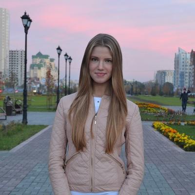 Галина Терещенко, 7 декабря 1994, Новокузнецк, id196347385