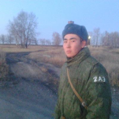 Аюка Эрднин, 24 января 1994, Норильск, id89576678