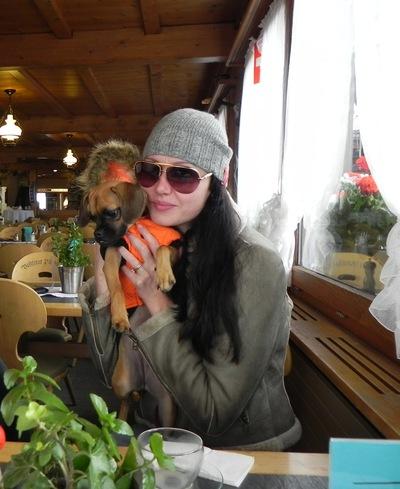 Людмила Яковлева, 14 декабря , Москва, id1305697