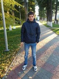 Алексей Ковалинский, 14 февраля 1990, Санкт-Петербург, id122750747