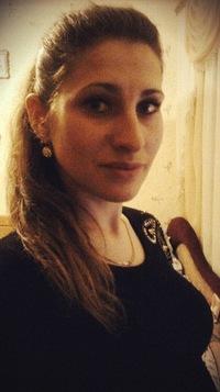 Наташа Ковальчук, 27 февраля 1989, Москва, id19628907